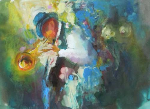 artwork by Doree Loschiavo
